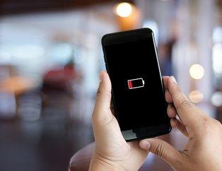 Telefonunuzun şarjı hemen bitiyorsa dikkat! Bu uygulamalar şarjı emiyor