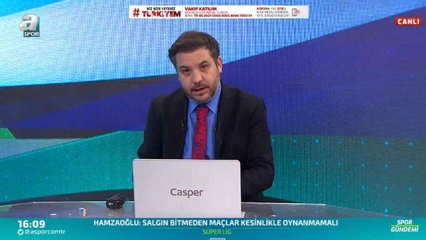 Mehmet Özcan: Galatasaray amatör branşlarda yabancı oyunculara yatırım yapmayacak