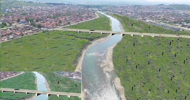 Kirmasti'de bor kâbusu tekrar gündemde