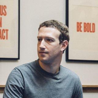 Mark Zuckerberg 1 günde 4 milyar dolar kaybetti