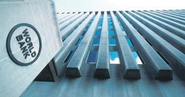 Dünya Bankası'ndan iki projeye 400 milyon dolar