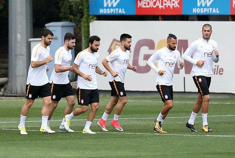 Galatasaray'dan ayrılmaya karar verdi! Bundesliga...