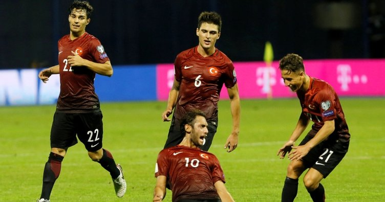 Rusya - Türkiye maçı Moskova'da