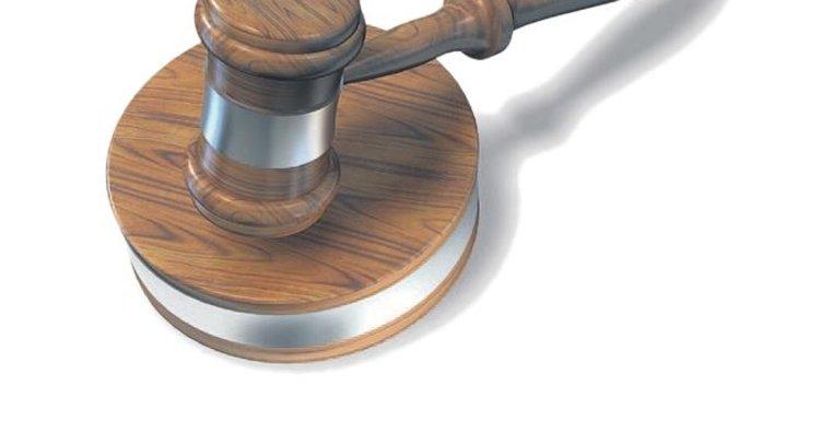 FETÖ yargıyı 5 bölgeye ayırmış