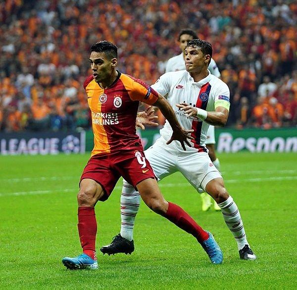 Galatasaray'da Falcao sessizliğini bozdu! Sakatlık, Real Madrid, İspanya...