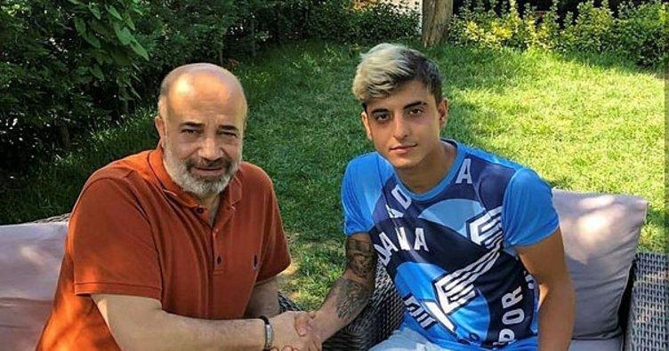 Adana Demirspor, Berk Yıldız'ı renklerine bağladı