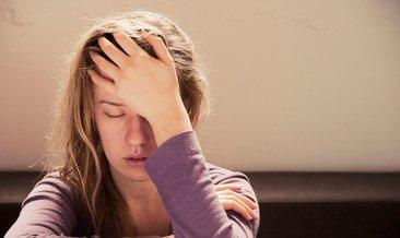 Alerjiler baş ağrısına neden olabilir mi? Alerji nedeniyle baş ağrısı...