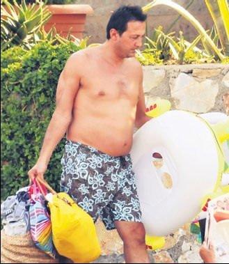 Tatil günlüğü- 22 Temmuz 2009