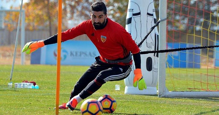 Sivasspor, Muammer Zülfikar Yıldırım'ı istiyor