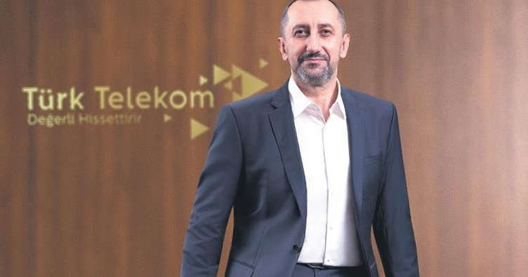 Türk Telekom'dan teknoloji ihracı