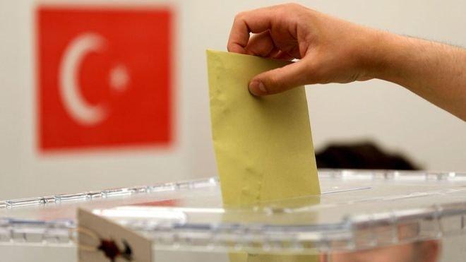 Tarih seçim sonuçları 2018 son durum! İstanbul Ankara ve il il seçim sonuçları ve oy oranları açıklandı