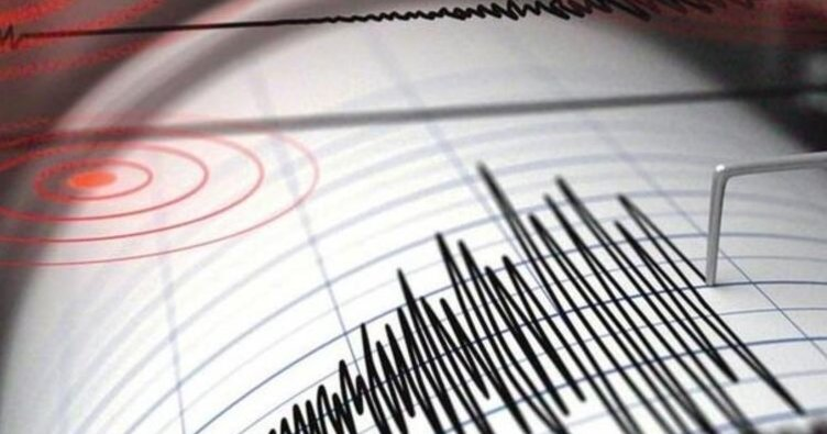 En son nerede deprem oldu? 12 Kasım Kandilli Rasathanesi son depremler listesi