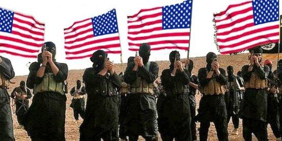 """Rusya'dan """"ABD DEAŞ'ı koruyor"""" iddiası - Son Dakika Haberler"""
