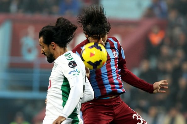 Trabzonspor - Torku Konyaspor