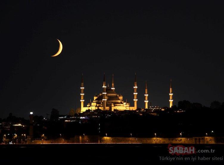 Peygamber Efendimiz (SAV) mübarek Ramazan-ı Şerif'i nasıl geçirirdi?