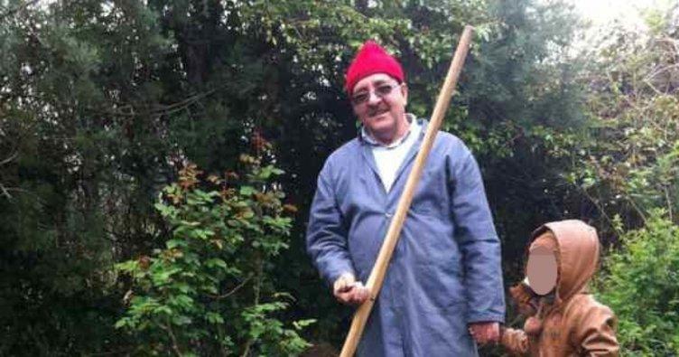 SABAH Türkiye'ye tanıtmıştı! Kozmik Marangoz'a 8 yıl 9 ay hapis