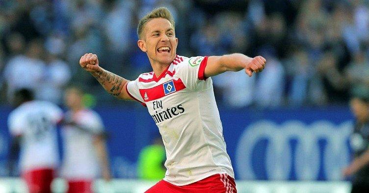 Beşiktaş, Holtby transferi için Başakşehir'le yarışıyor