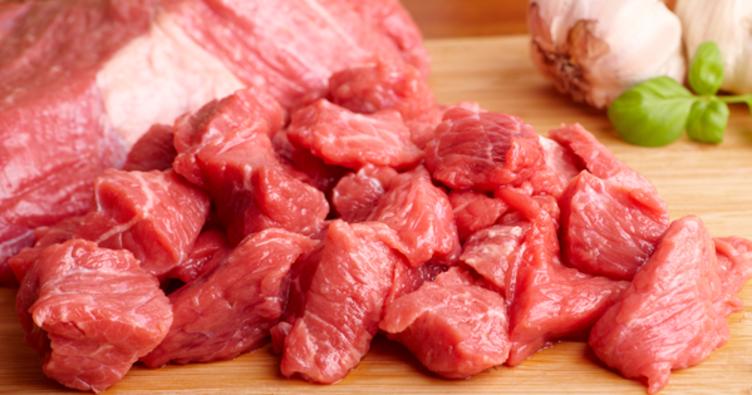 kırmızı et ile ilgili görsel sonucu