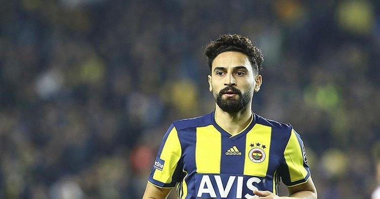 Fenerbahçe'den Mehmet Ekici'ye doğum günü kutlama mesajı