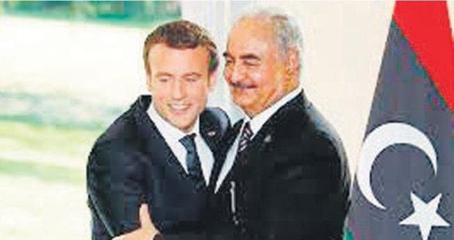 Financial Times: Fransa Libya'da izole edildi