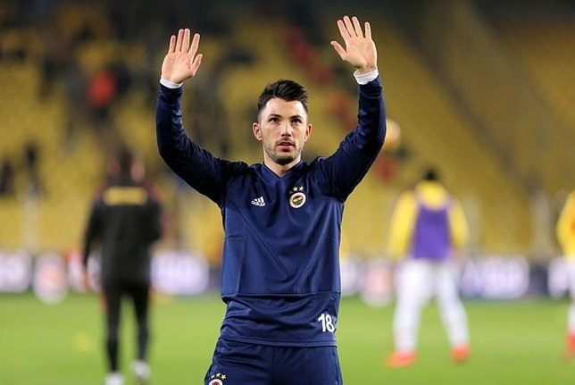 Fenerbahçe´de Ersun Yanal, Beşiktaş derbisi 11´ini belirledi