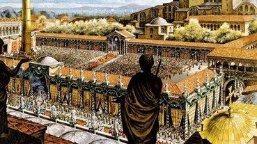 'Eski Ayasofya Müzesi'nin' gizli tarihi