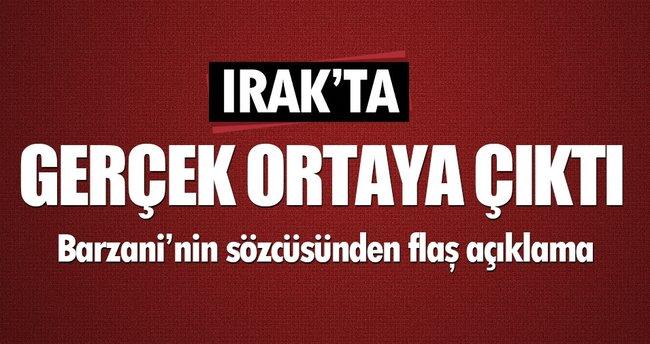 IKBY sözcüsü Irak gerçeğini açıkladı: Türkler buraya...