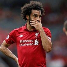 Liverpool, Salah'ı ihbar etti