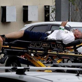 Yeni Zelanda saldırısının simgesi Cemali: Allah beni kurşunlardan korudu