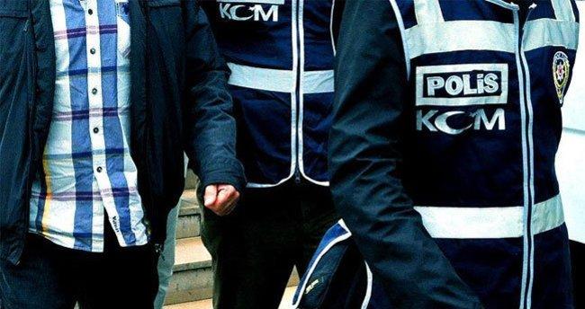Isparta'da 7 işadamı FETÖ'den tutuklandı