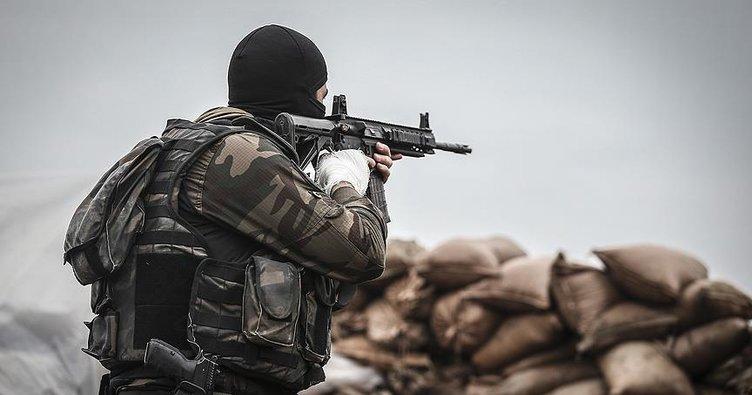 Tunceli'de teröristlerle sıcak çatışma!