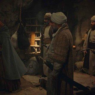 Kuruluş Osman'da 'Uhud Savaşı' göndermesi!