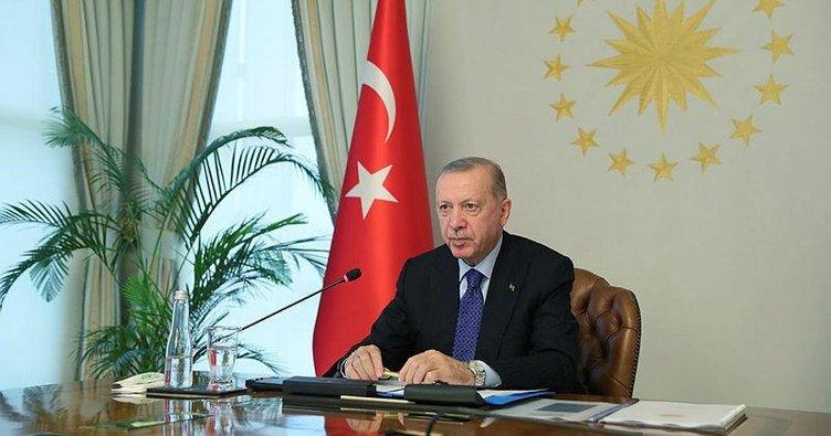 Başkan Erdoğan'ın Afrika'daki yeni rotası Angola, Nijerya, Togo