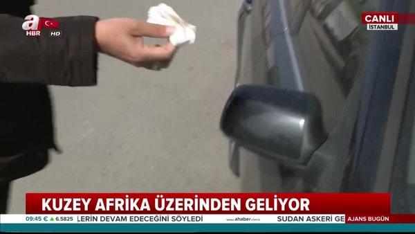 İstanbul için Meteoroloji'den flaş uyarı!