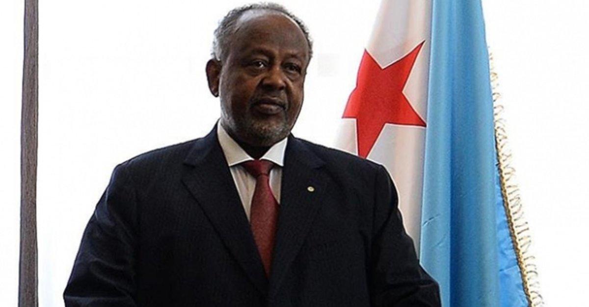 Cibuti, İsrail'le normalleşmeyecek