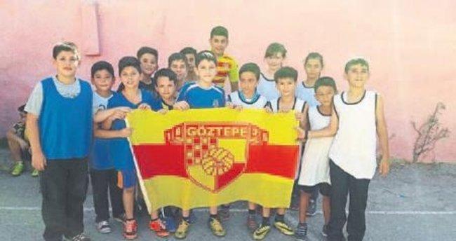 Konak'ta 'milli irade' turnuvası