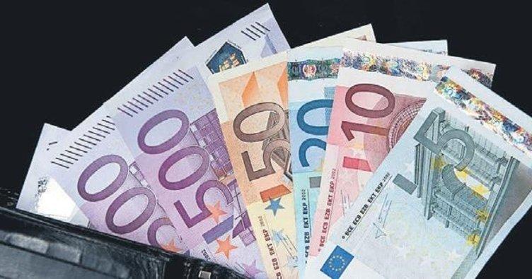 Nakit ödemeye 1000 euro sınırı