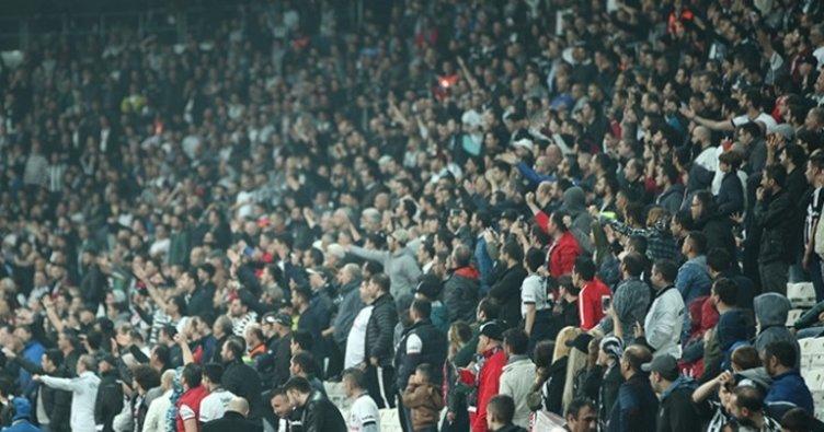 Beşiktaş'ta kombine bilet satışı başladı