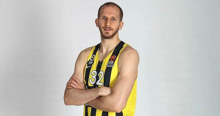 Sinan Güler'den Fenerbahçe'ye veda mesajı