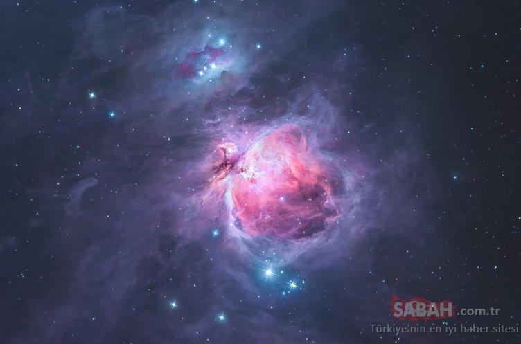 Uzayın derinliklerinde radyo sinyali tespit edildi! Uzaylılar olabilir mi?