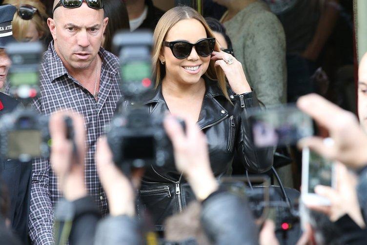 Mariah Carey formuna kavuştu!