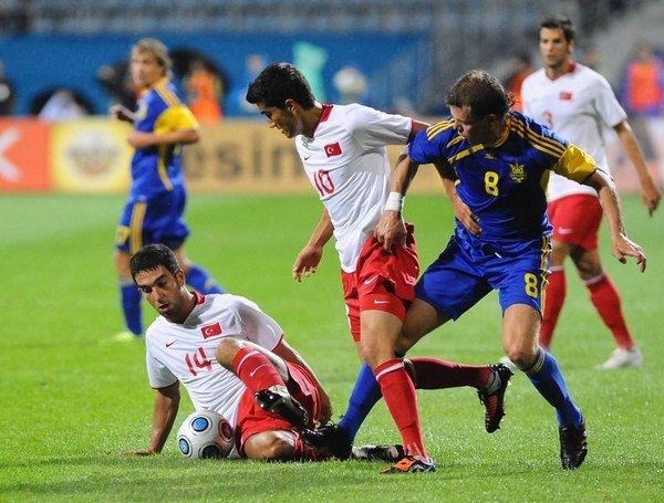 Ukrayna - Türkiye