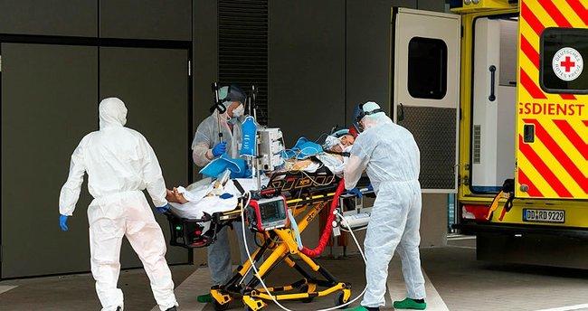 İsrail'de Kovid-19 nedeniyle ölenlerin sayısı 15'e yükseldi