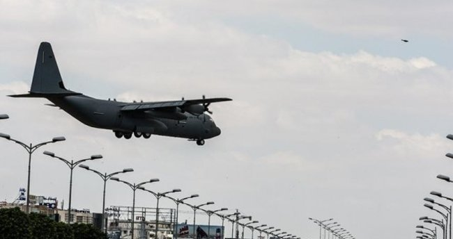 Japon hükümeti uçak sesinden rahatsız olan halka 22 milyon dolar tazminat ödeyecek