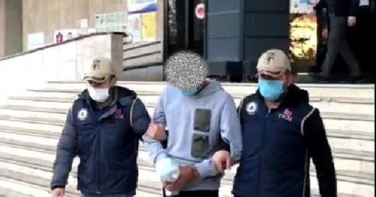 Malatya'da PKK/KCK operasyonuna 1 tutuklama