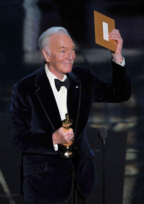 Kare kare Oscar