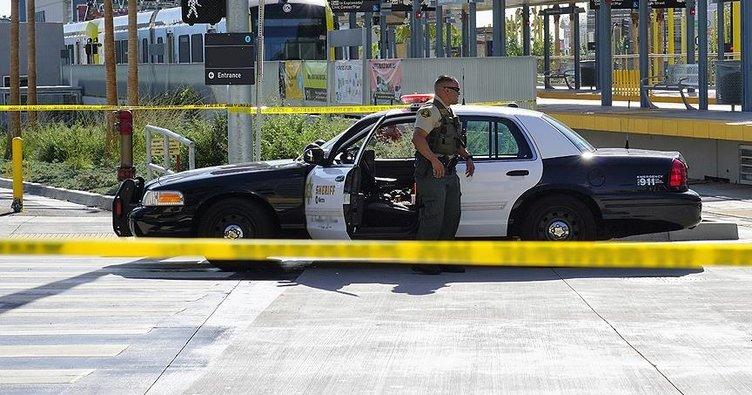 ABD'de silahlı saldırı! Ölü ve yaralılar var...