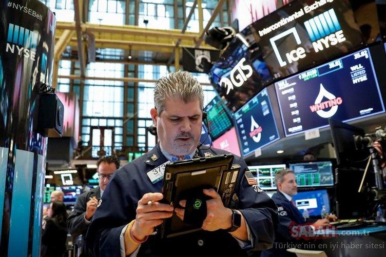 Teknoloji devlerine büyük şok! 6 haftada 728 milyon dolar kaybettiler