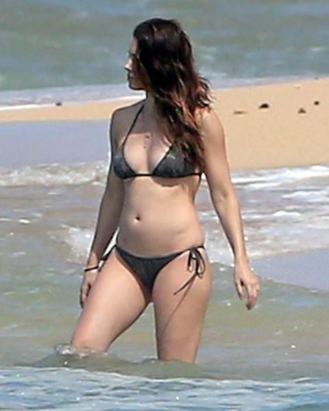 Jessica Biel hamile mi?