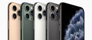 iPhone 11 Pro'da güvenlik açığı olduğu iddia edildi!